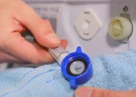 «Внезапно»: стиральная машина не сливает воду – Что делать?