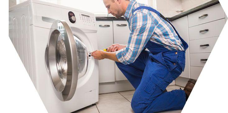 Почему не открывается дверца стиральной машины ? Пробуем починить сами!