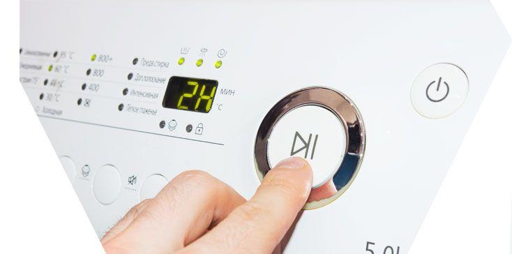 Не включается стиральная машина — как обнаружить и устранить неполадки